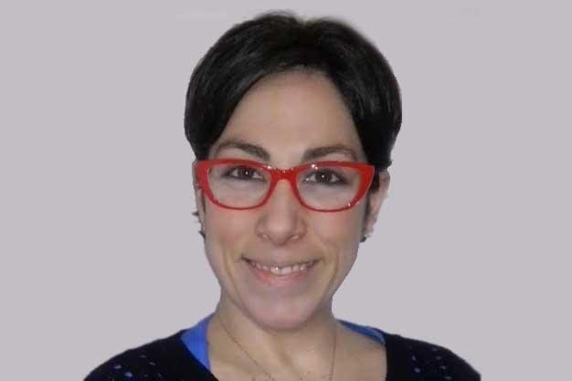 Verónica Garibaldi